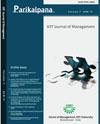 KIIT Jorunal of Management Vol.7