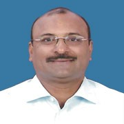 Mr. Ishwar Subramanian