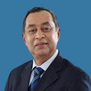 Mr. Pradipta Kumar Panda