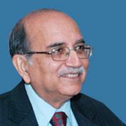 Dr. Rajen Mehrotra