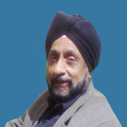 Mr. Rajinder Singh Maker