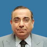 Mr. Gautam Chakravarti