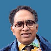 Mr. Shombit Sengupta