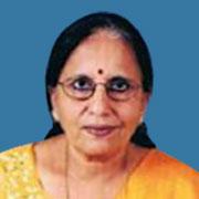 Dr. Minati Misra Ambarish