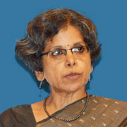 Ms. Mythili Bhusnurmath