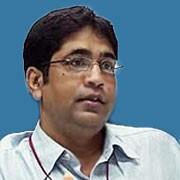 Dr. Samarendu Mohanty