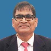 Prof. Satya N. Misra