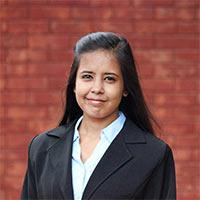 Rebecca Ghosh