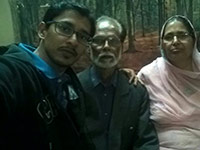 Mr. Mohinder Singh Deol