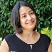 Anamika Dasgupta Sharma
