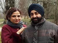 Mr. Indrajit Singh