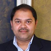 Mr Subhashish Das