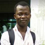 Jean Philippe Loua, Guinea, West Africa
