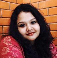 Sromona Banerjee