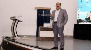 Mr. Harish Kohli, President & Managing Director, ACER India Private Limited
